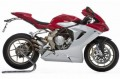 MV Agusta F3 / Video