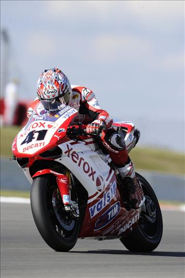 Haga_German_WSBK_Race_2010